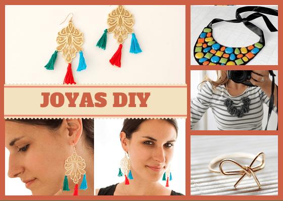 JOYAS DIY