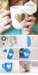 renovar tazas