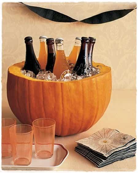 decoracion-halloween-cubitera-calabaza