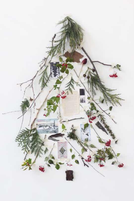 originales arboles de navidad 13