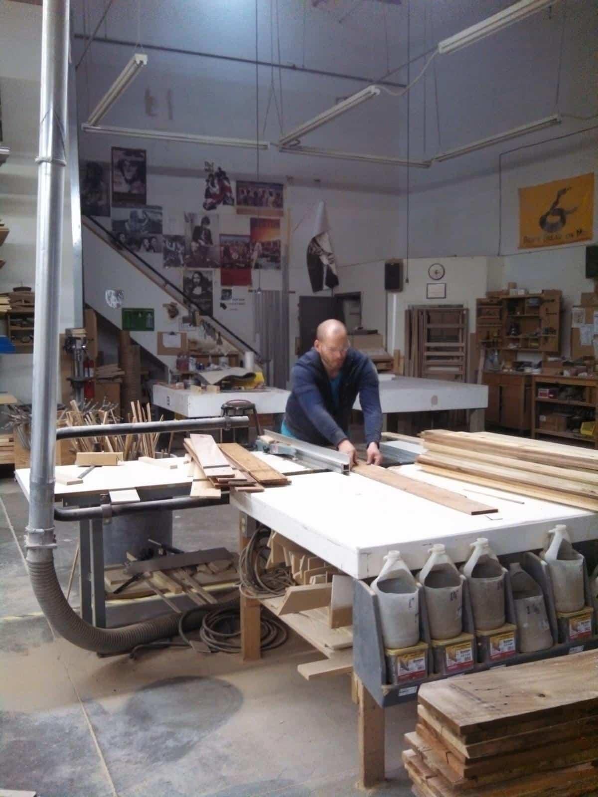pallets reciclados madera 4
