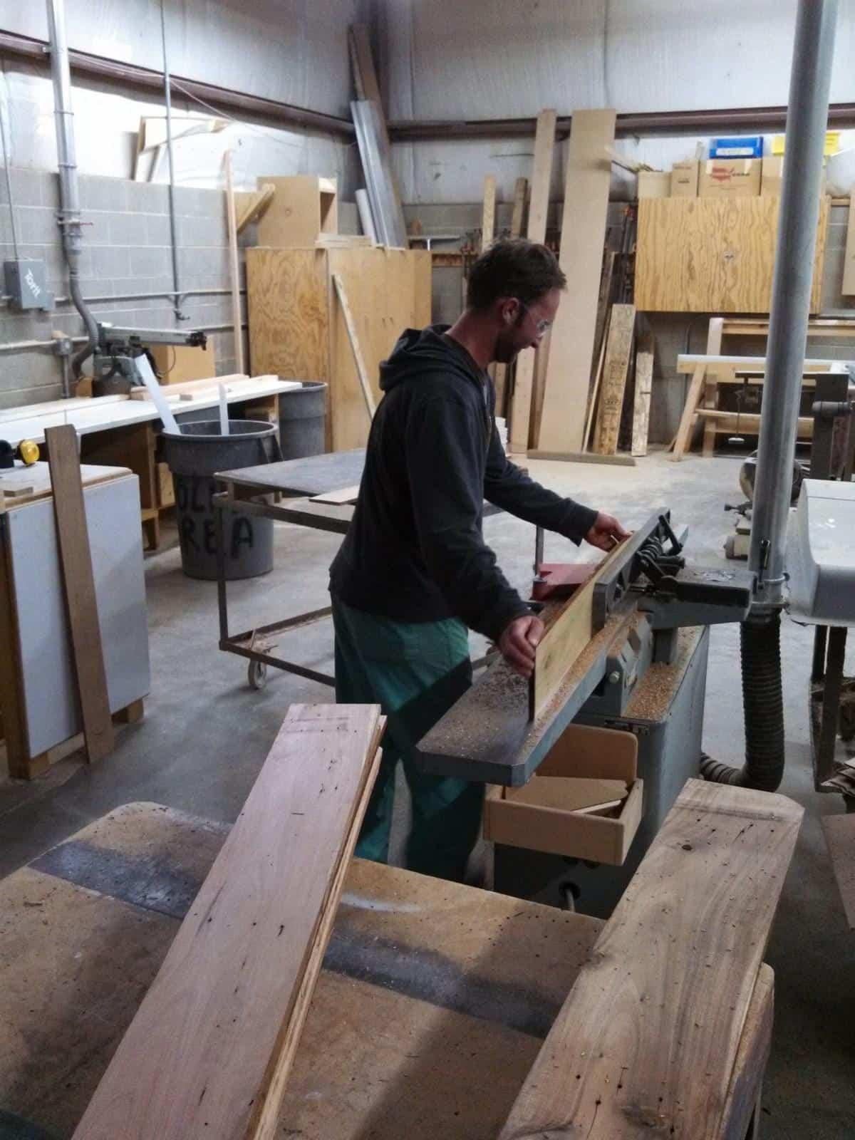 pallets reciclados madera 5