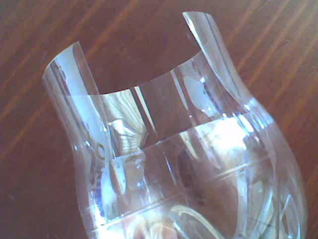 casa pajaros con botella de plastico 2