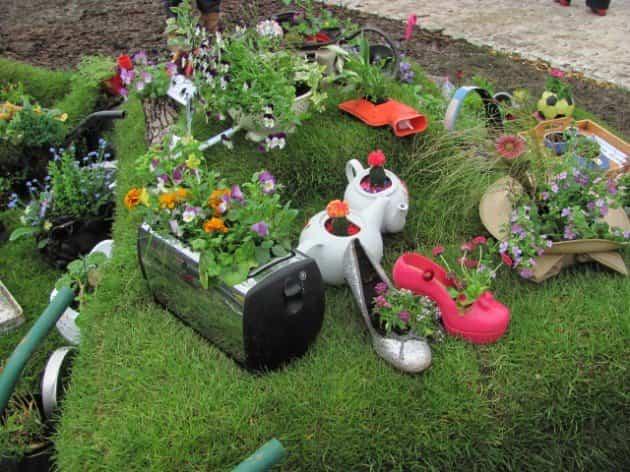 proyectos decorar jardin 8