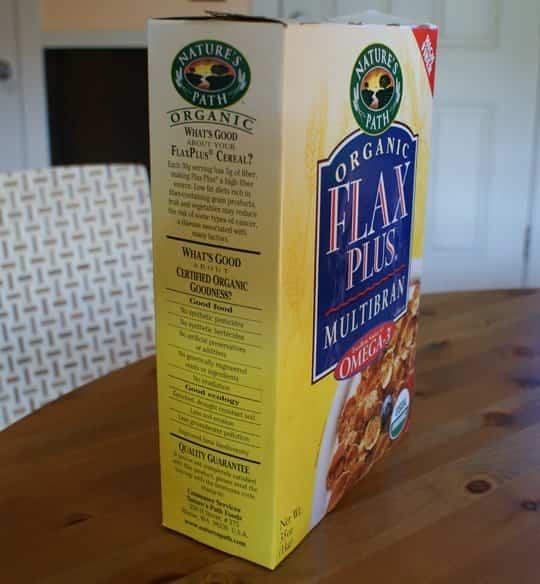 revistero de caja cereales 2