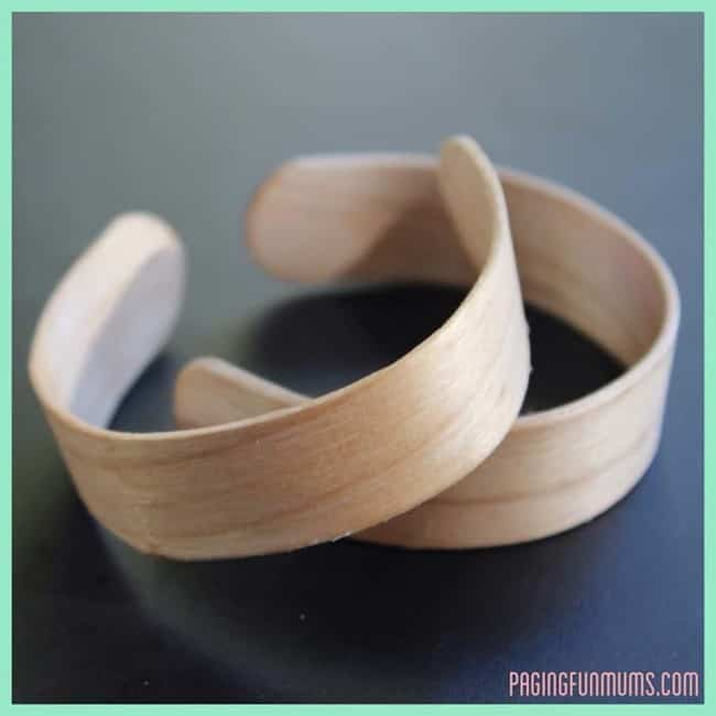 brazaletes palos de madera 3