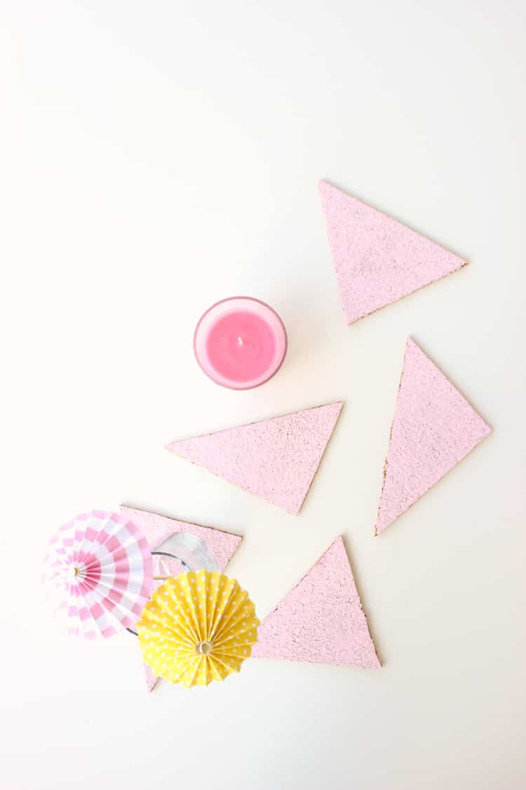 Cómo decorar los tragos