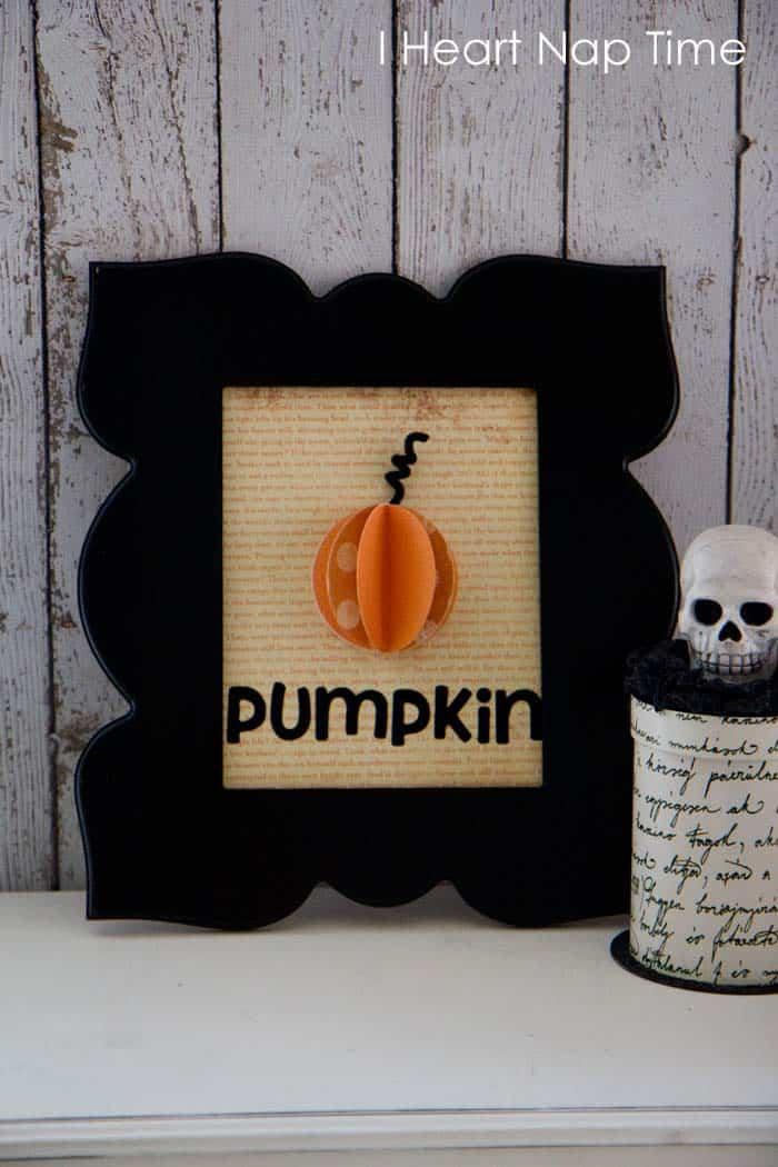 Ideas para festejar Halloween