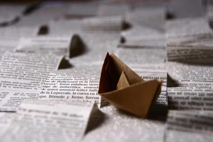 Cómo reciclar papel