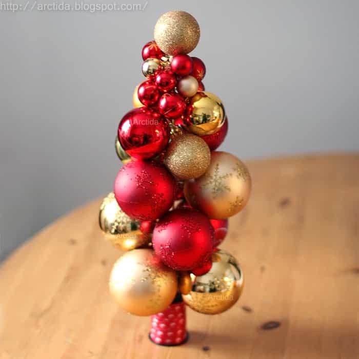 Decorar bolas de navidad ayuda para manualidades - Bolas navidad transparentes ...