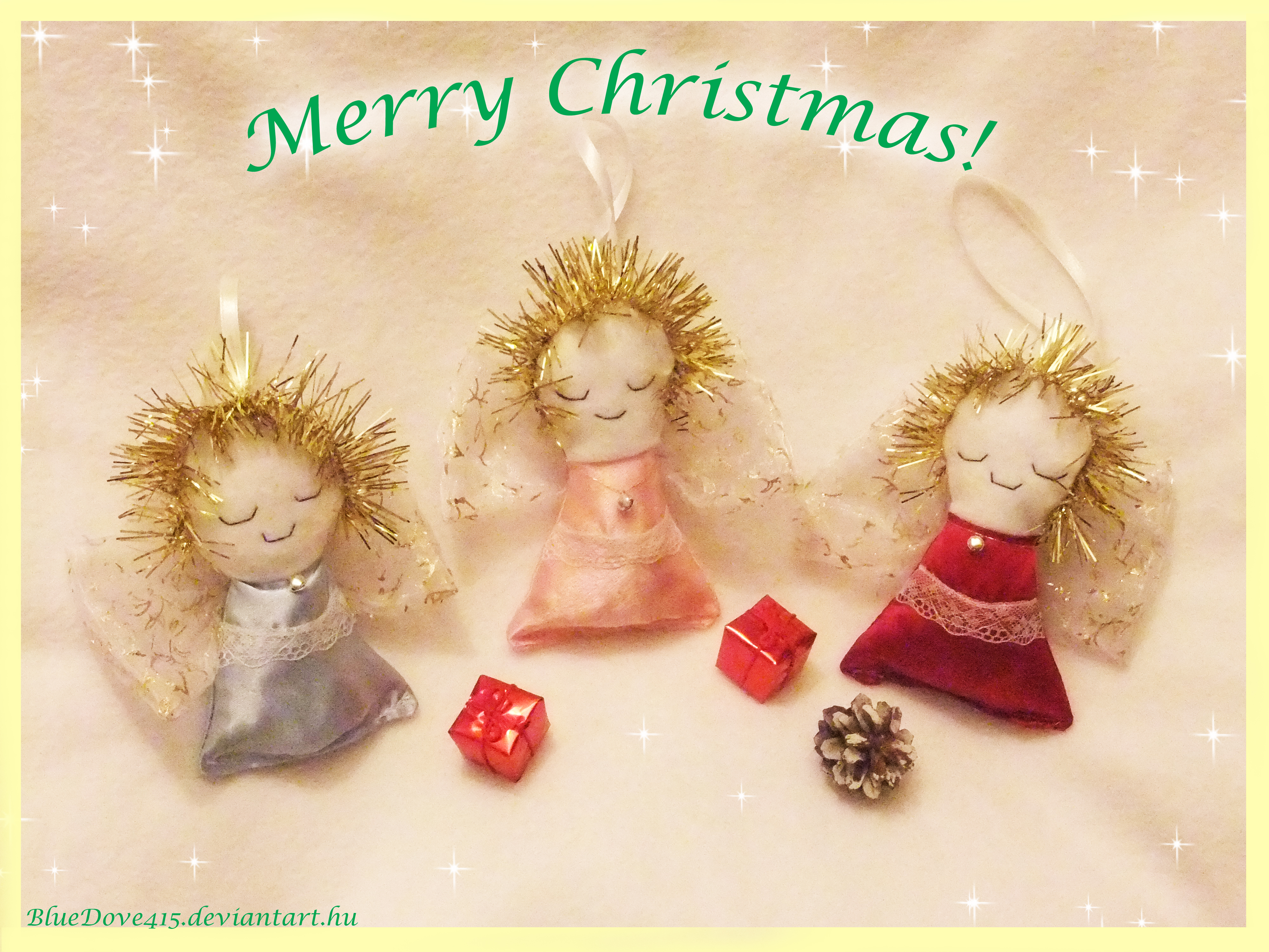 Manualidades econ micas para navidad - Manualidades para navidades faciles ...