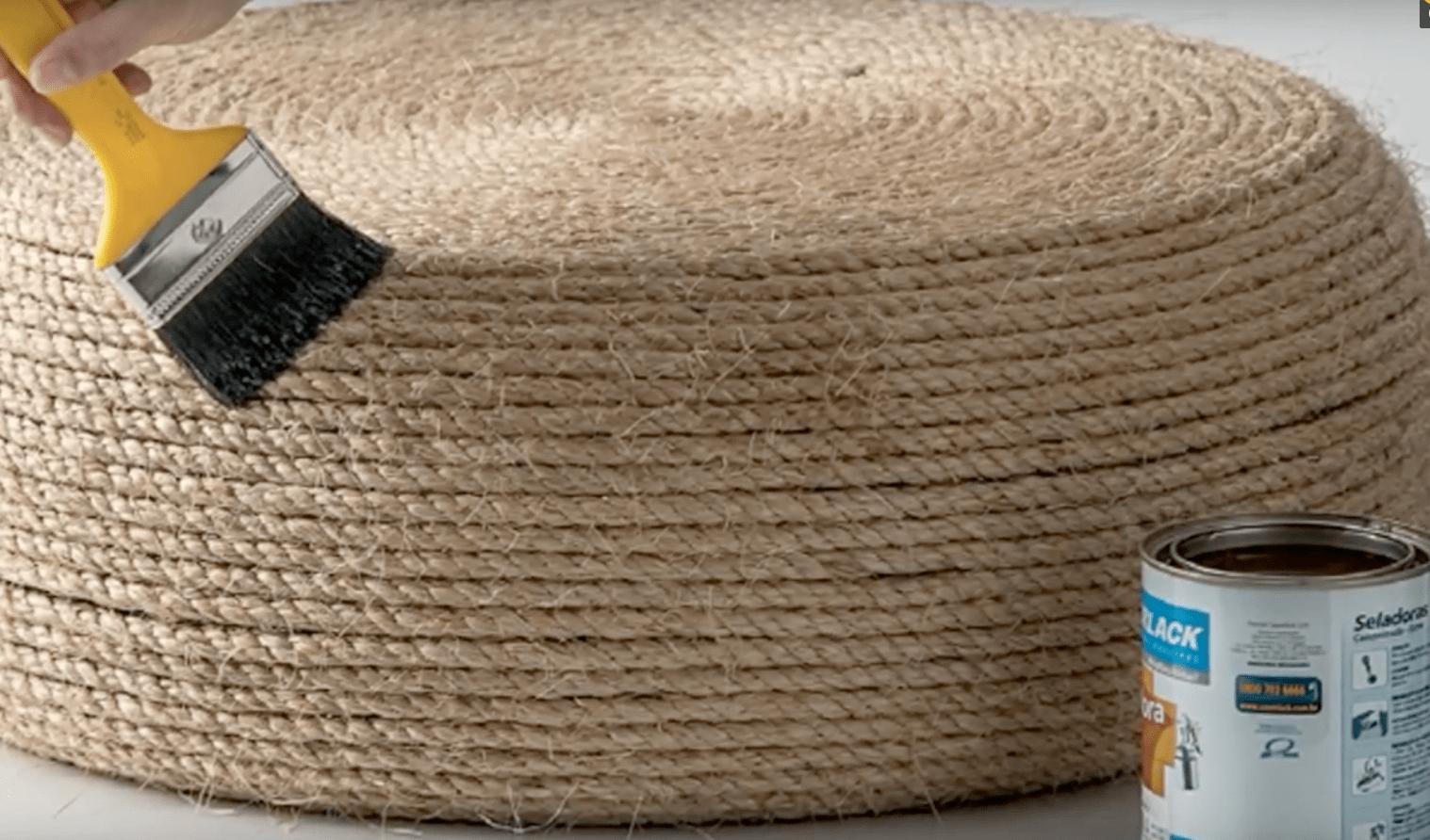Hacer un sill n r stico ayuda para manualidades for Como hacer un sillon con una cama