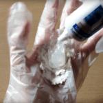 Gomas de borrar caseras