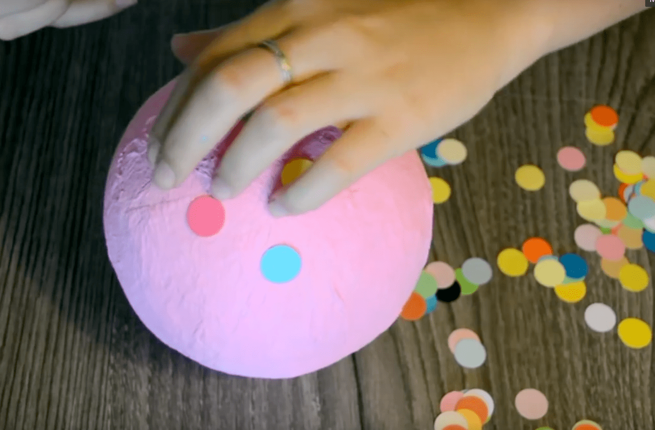 Hacer globos aerostáticos de papel