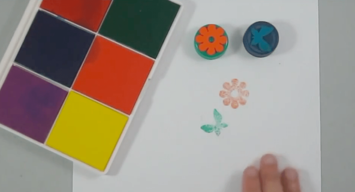 Hacer sellos caseros con cosas recicladas for Como hacer sellos