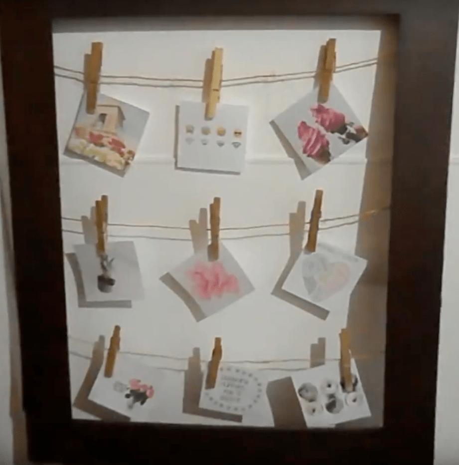 Ideas para decorar con fotograf as ayuda para manualidades for Ayuda para decorar