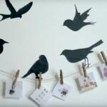 ideas para decorar con fotografías