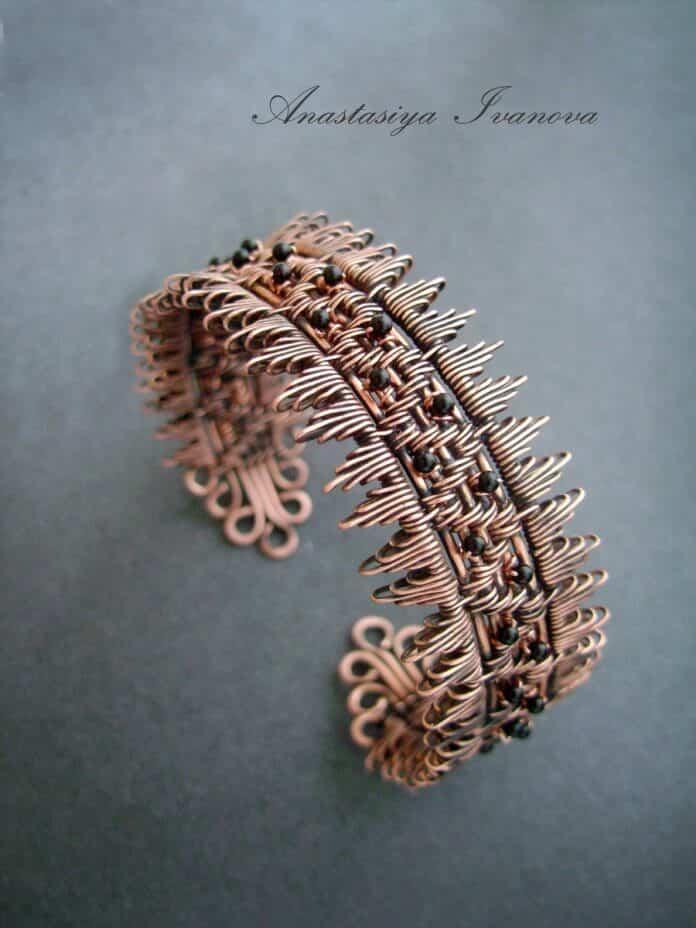 fabricar pulseras artesanales