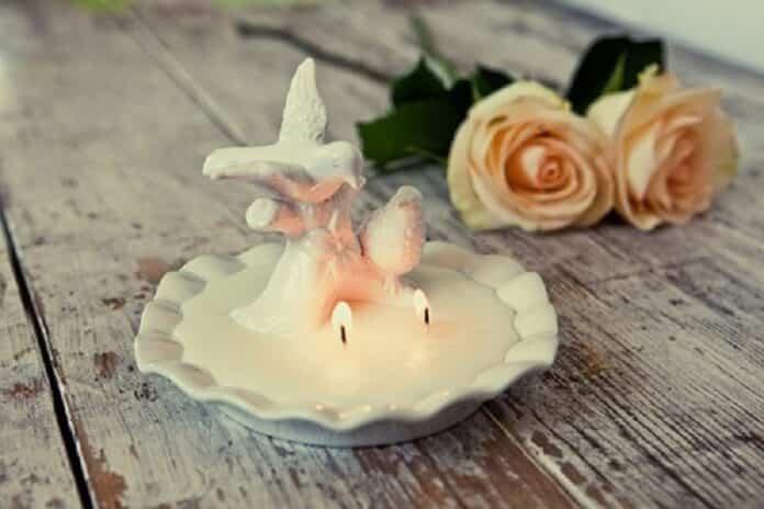 hacer una vela casera