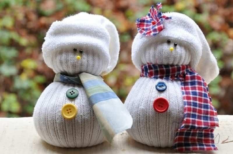 10 manualidades navideas para nios no te las pierdas