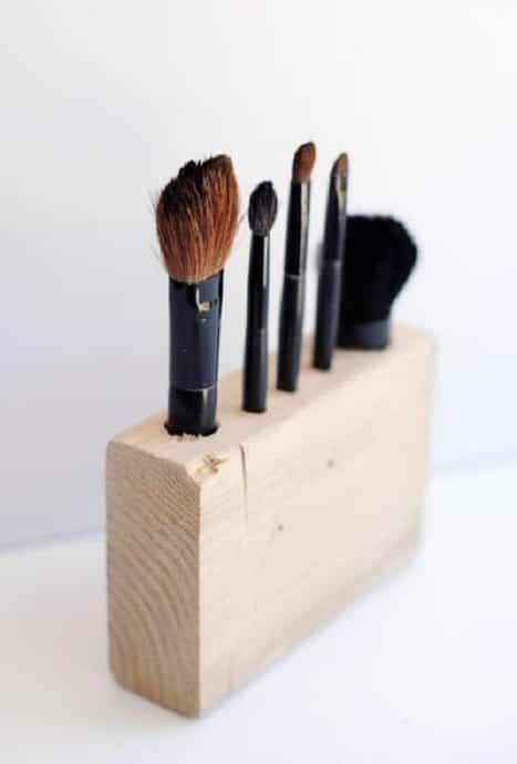 manualidades de madera