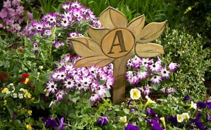 adorno arbol decorativo jardin 1