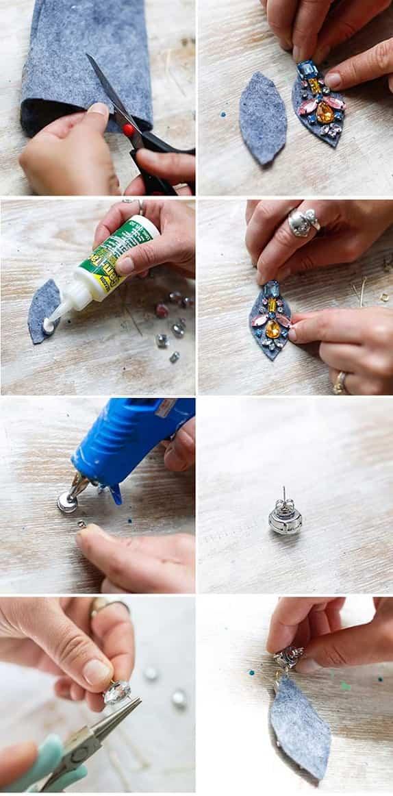DIY fáciles para hacer en casa