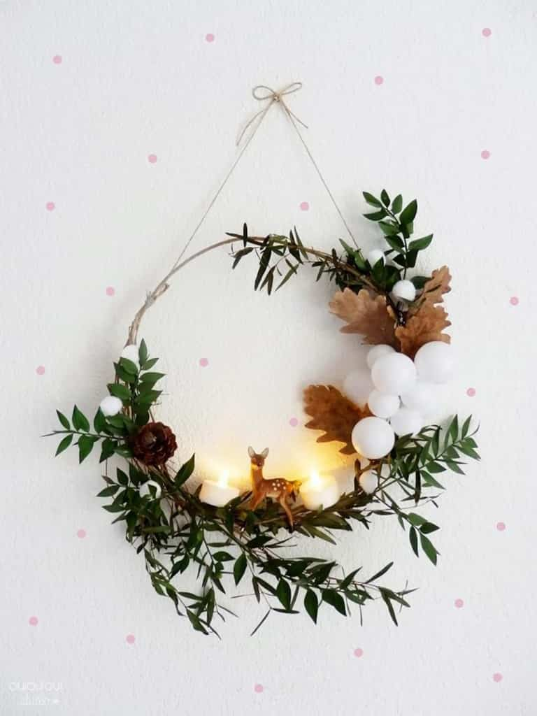 decorar tu hogar en navidades