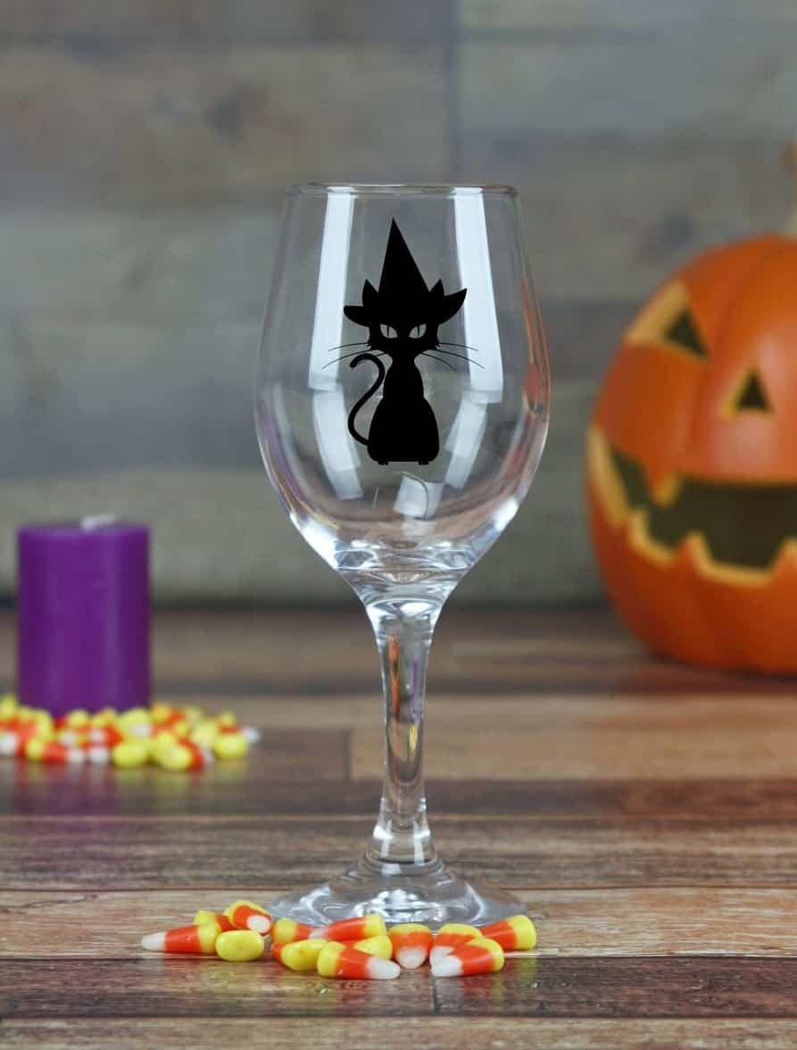 decorar copas y vasos