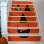 divertidas decoraciones para Halloween
