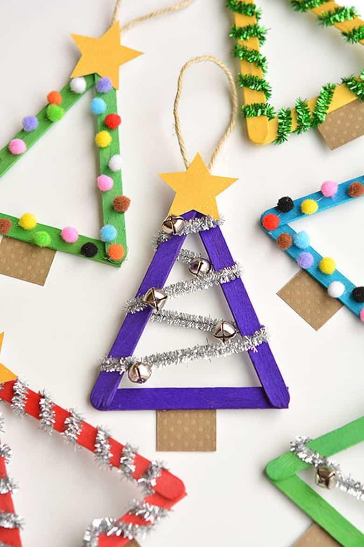 manualidades navideñas