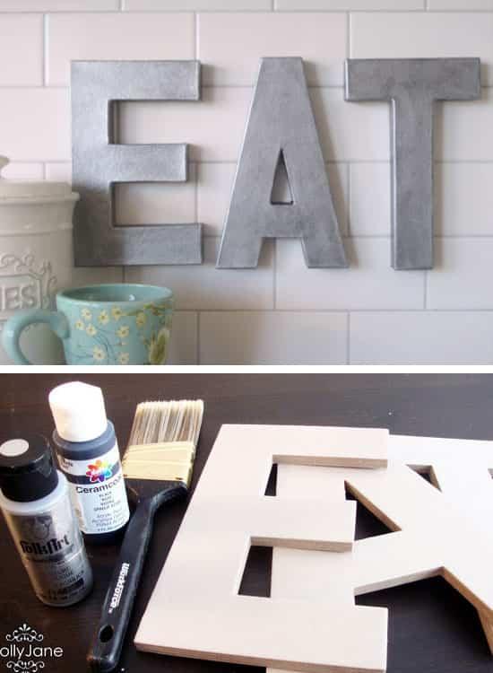 decorar una cocina