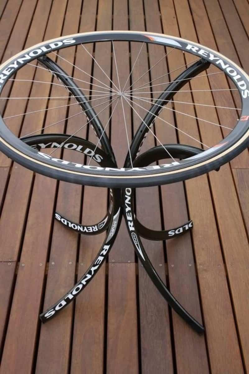 bicicletas para decorar tu hogar
