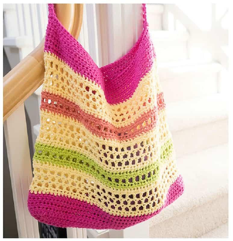 Ideas para hacer bolsos