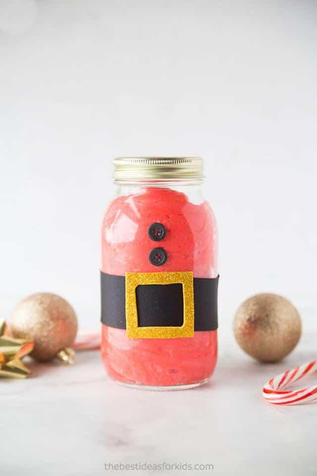 Manualidades decorativas para Navidad