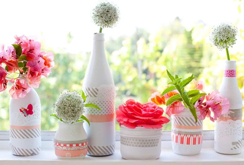 DIYs decorativos