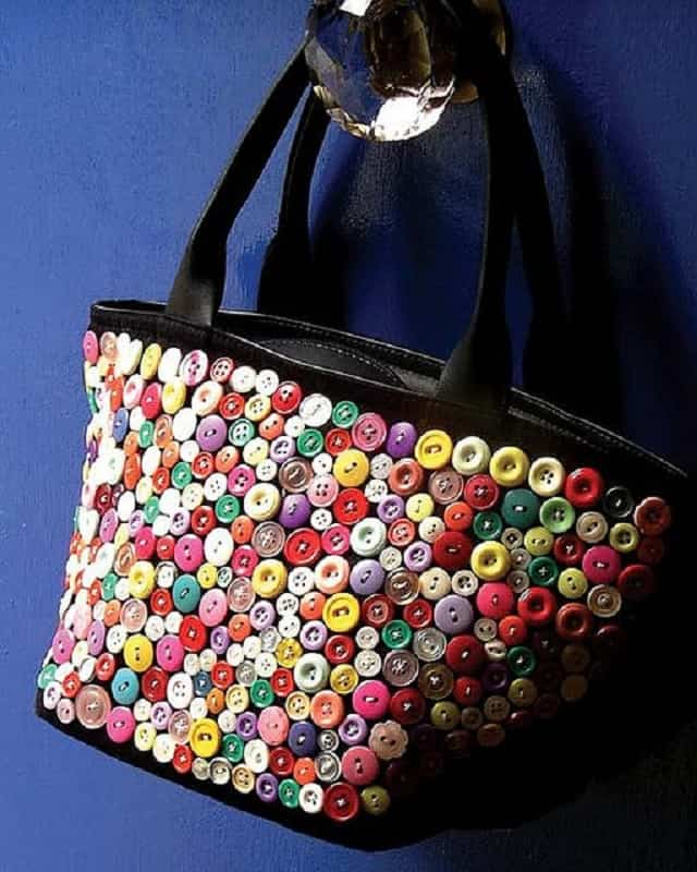 decorar bolsos