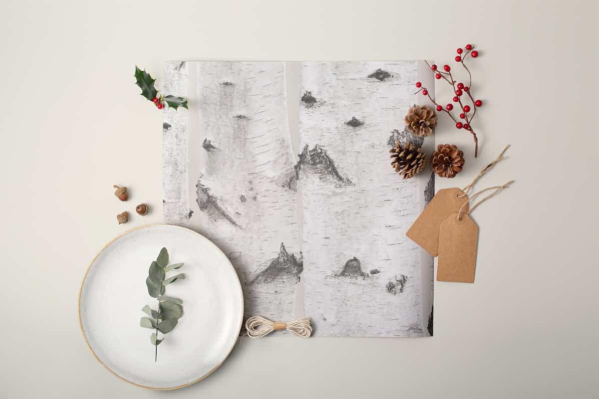 arreglar tu hogar para navidad rustic