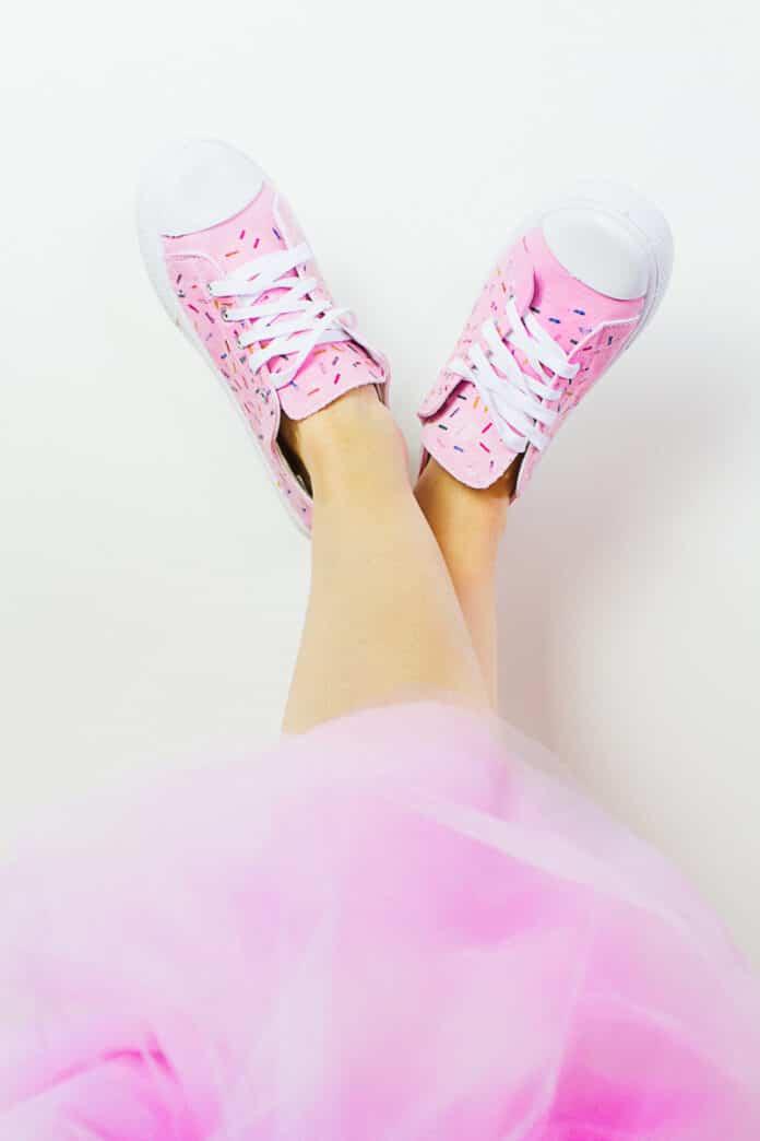 decorar zapatos